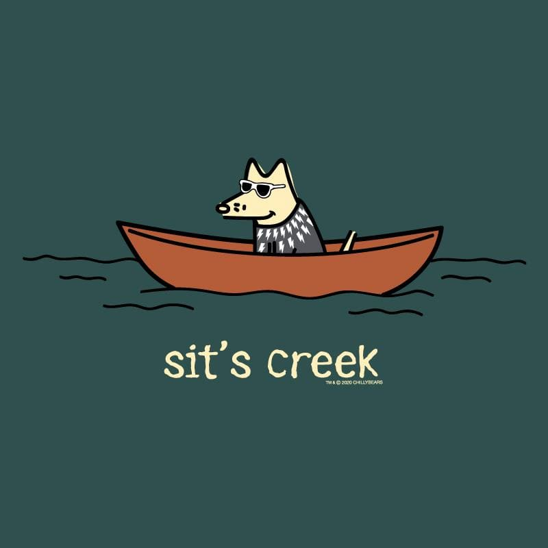 Sit's Creek - Classic Long-Sleeve T-Shirt