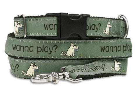 Wanna Play - Dog Leash