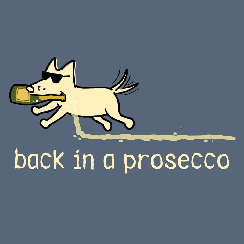 Back In A Prosecco - Classic Tee