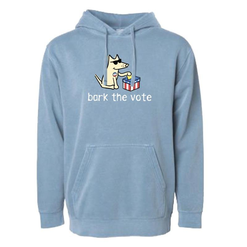 Bark The Vote - Sweatshirt Pullover Hoodie