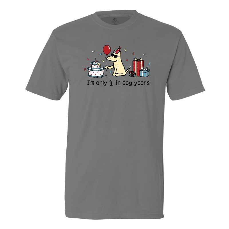 Teddy's Birthday Shirt - Classic Tee