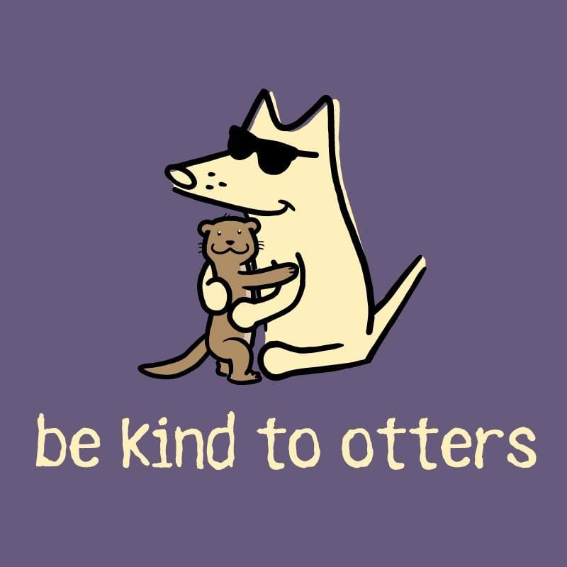 Be Kind To Otters - Classic Tee