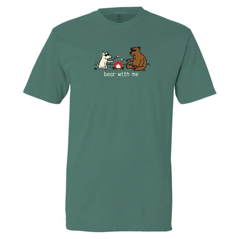 Bear with Me - Classic Tee