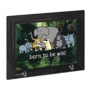 Born To Be Wild - Magnetic Board