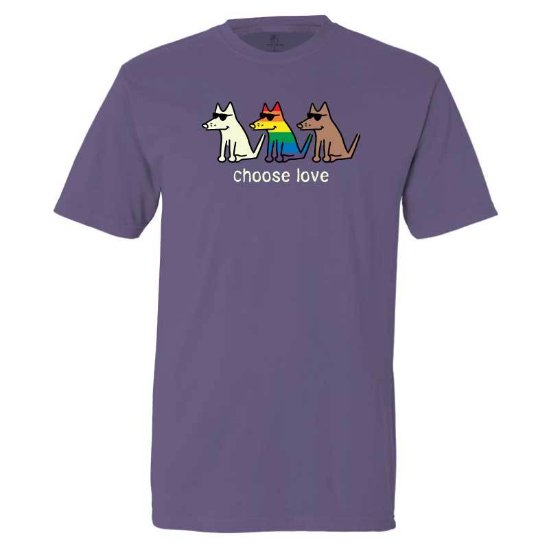 Choose Love - Classic Tee