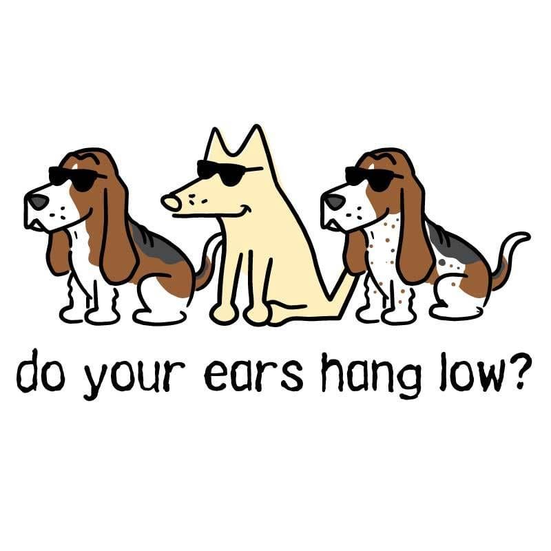 Do Your Ears Hang Low? - Coffee Mug
