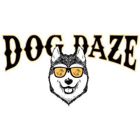 Dog Daze - Husky - Coffee Mug