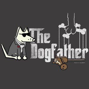 The Dogfather - Classic Tee