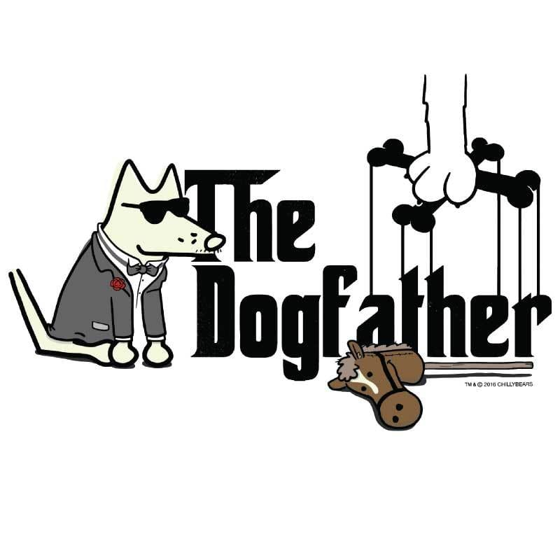 The Dogfather - Coffee Mug