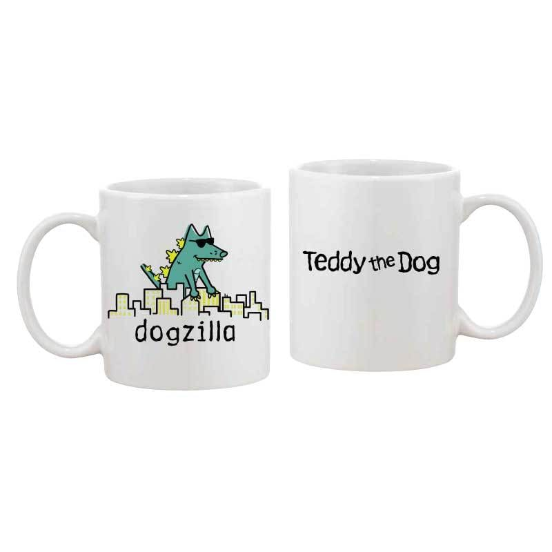 Dogzilla - Coffee Mug