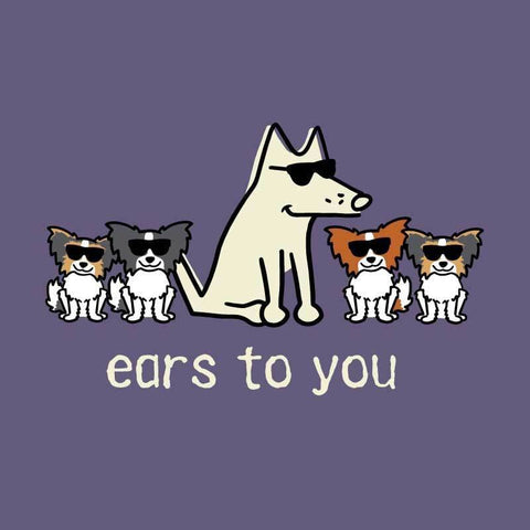 Ears to You - Classic Tee