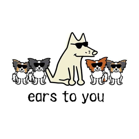 Ears to You - Coffee Mug