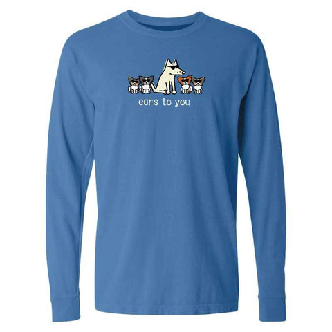 Ears To You - Classic Long-Sleeve T-Shirt Classic