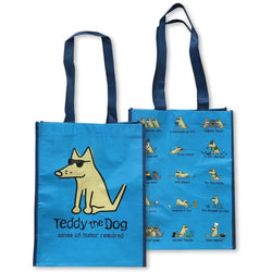 Teddy's Doggie Bag - Re-Usable Eco Bag