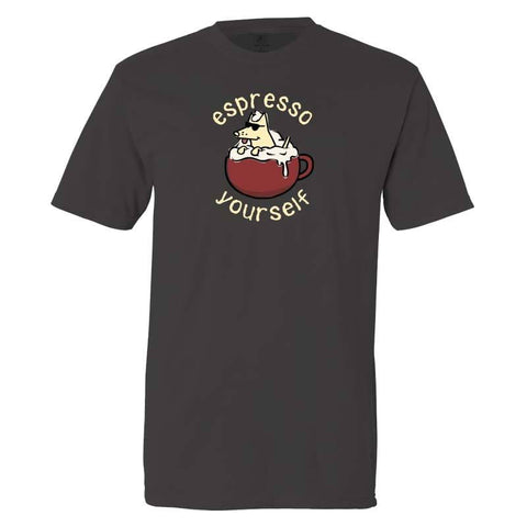 Espresso Yourself - Classic Tee