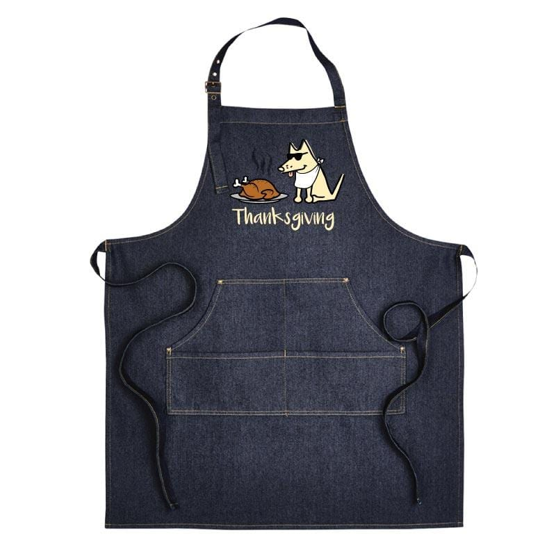 Feast Mode - Customizable Apron