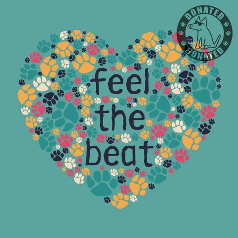 Feel The Beat - Classic Tee