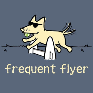 Frequent Flyer - Classic Tee