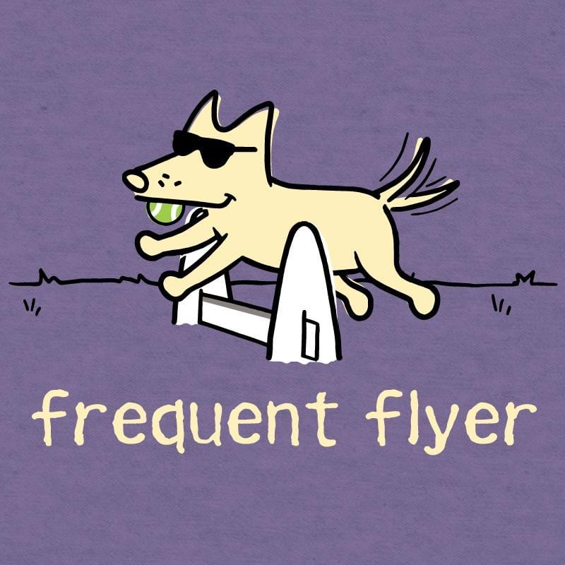 Frequent Flyer  - Lightweight Tee