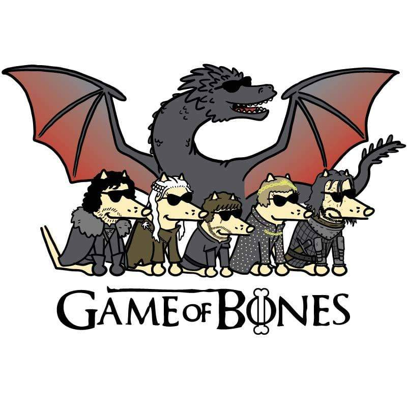 Game Of Bones Final Season - Coffee Mug