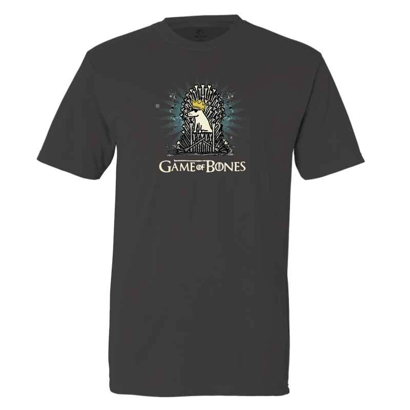 Game Of Bones - Classic Tee