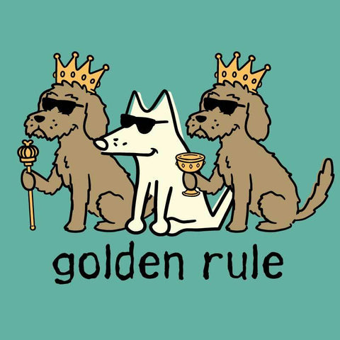 Golden Rule - Youth T-Shirt