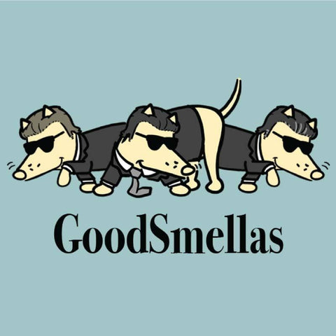 GoodSmellas - Ladies Tank Top