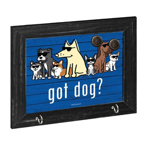 Got Dog? - Magnetic Board