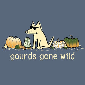 Gourds Gone Wild - Classic Tee