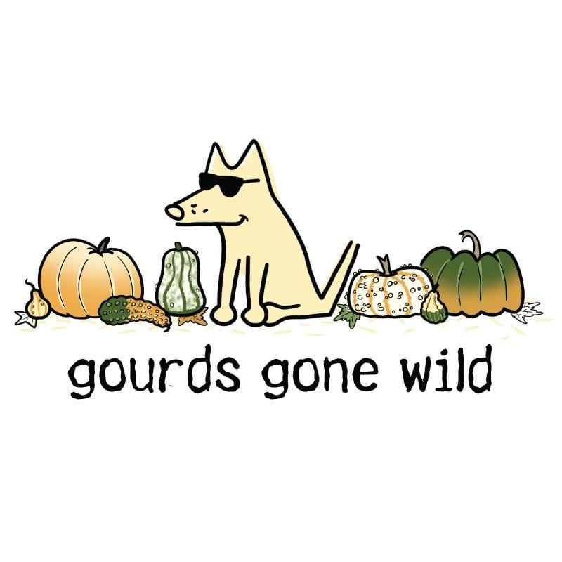 Gourds Gone Wild - Coffee Mug