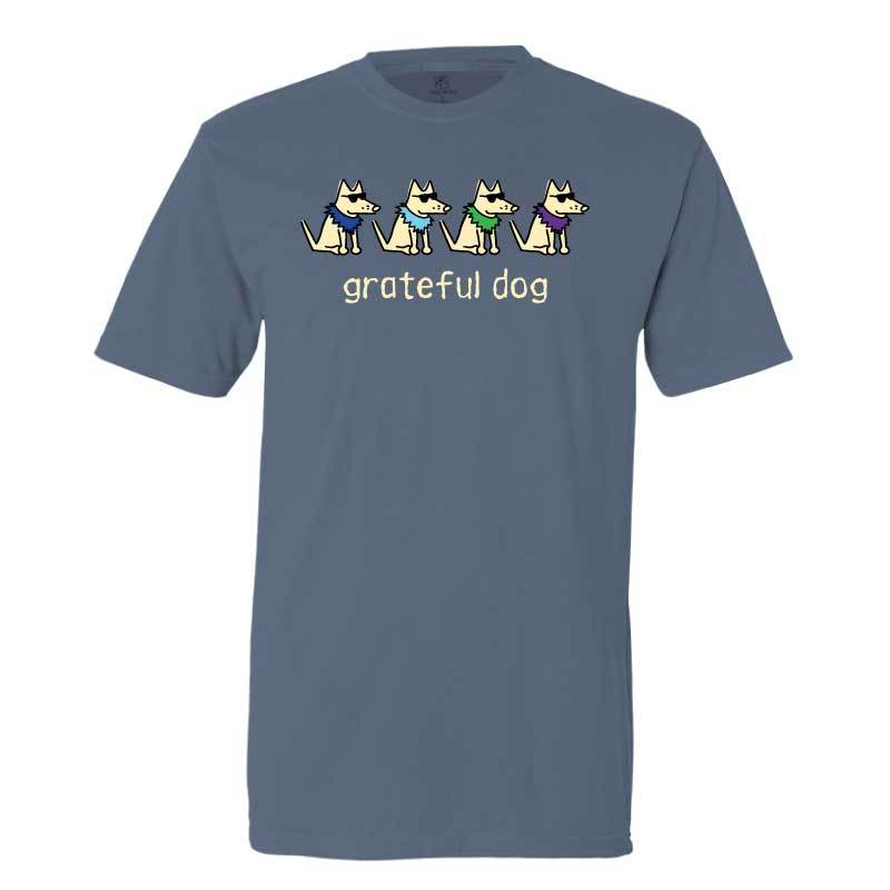 Grateful Dog - Classic Tee
