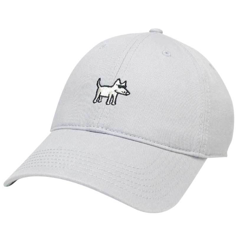 Teddy's Embroidered Hat