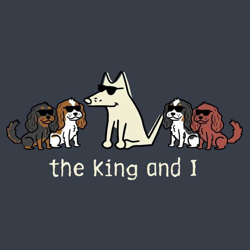 The King and I - Classic Tee