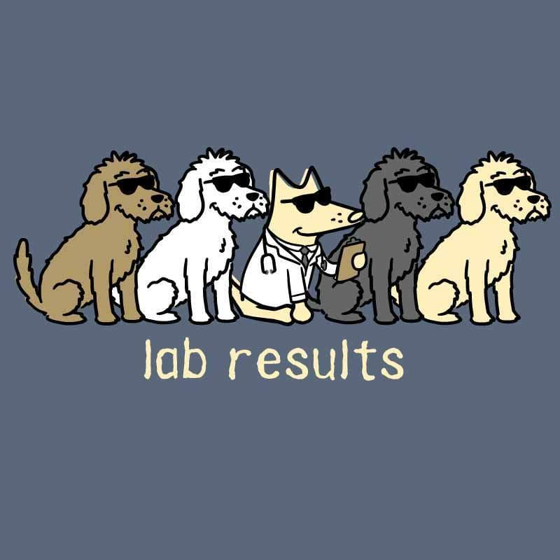 Lab Results - Classic Tee