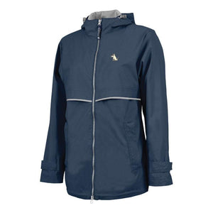 Teddy's Rain Jacket for Ladies
