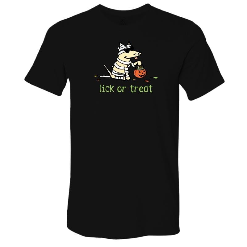 Lick Or Treat - Lightweight Tee
