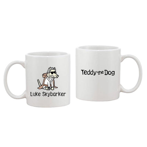 Luke Skybarker - Coffee Mug