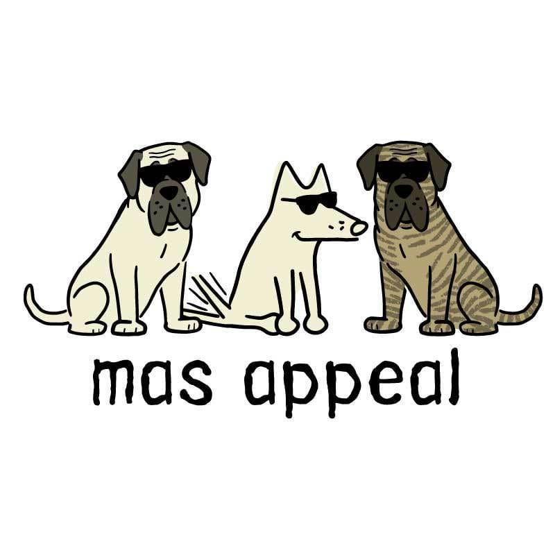 Mas Appeal - Coffee Mug