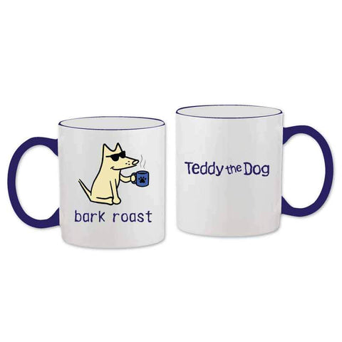 Bark Roast - Coffee Mug