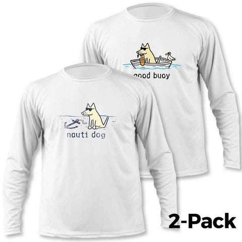 Beachy Keen - Youth Sun Shirt Pack - Teddy the Dog T-Shirts and Gifts