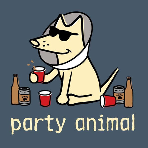 Party Animal - Classic Tee