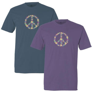 Paws For Peace - Classic Tee