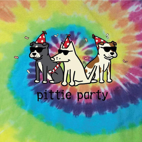 Pittie Party - Classic Tee