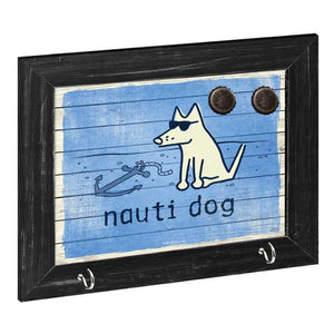 Nauti Dog - Magnetic Board