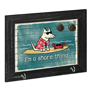 I'm A Shore Thing - Magnetic Board