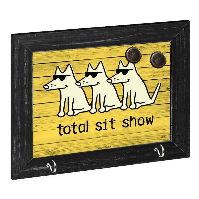 Total Sit Show - Magnetic Board