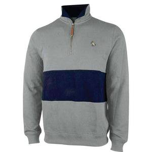 Teddy's Quad Pullover