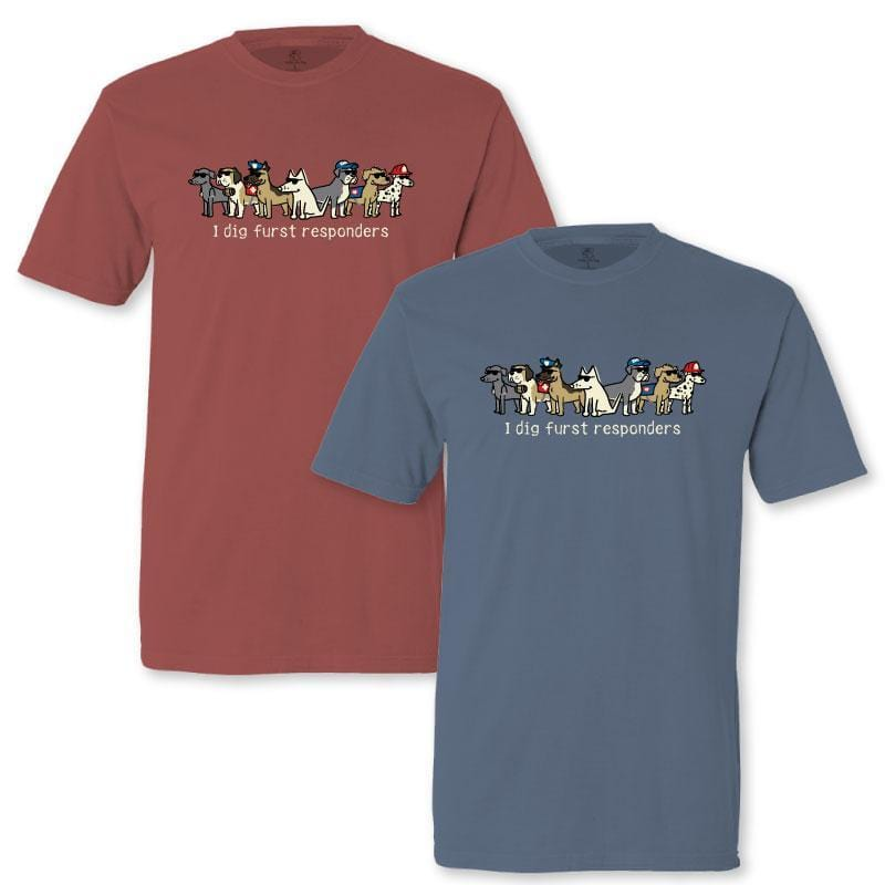 d220383198d15 Dog Lover Gifts & T-Shirts | For the Pun of It | Teddy the Dog