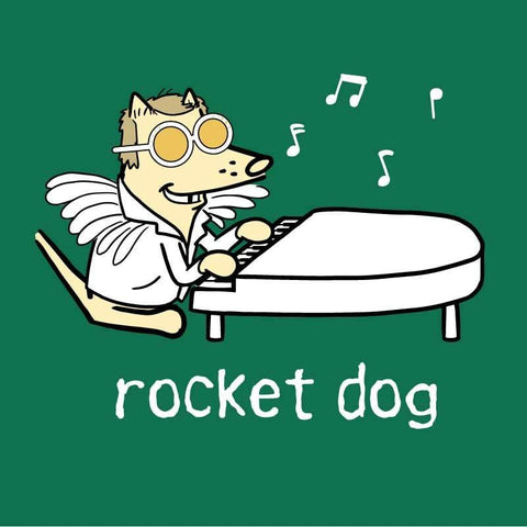 Rocket Dog - Ladies Long-Sleeve T-Shirt