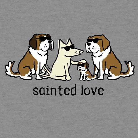 Sainted Love - T-Shirt - Kids